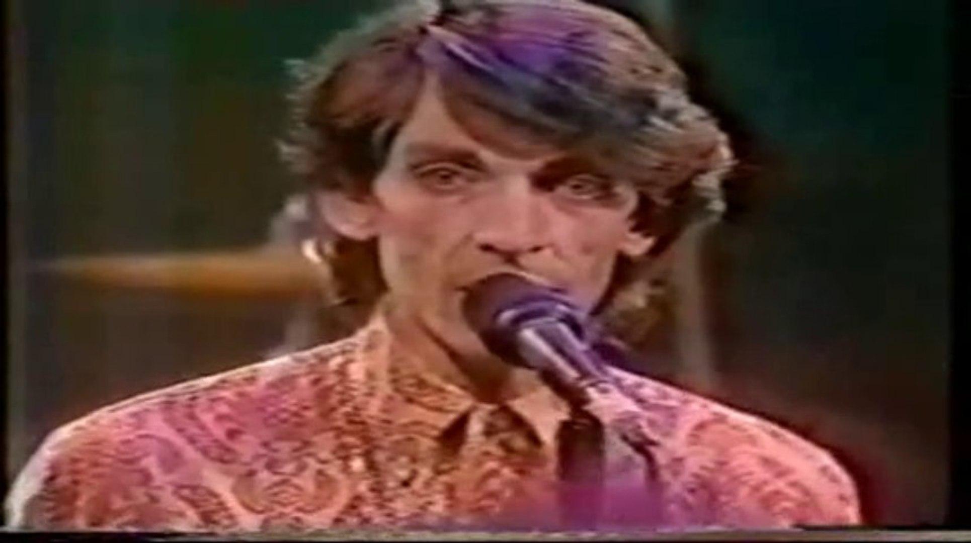 FEDERICO MOURA - MINIRECITAL BADIA & CIA AÑO 1986 - DAILYMUSIC CONCERT