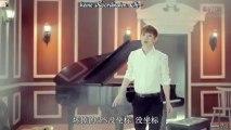 Henry (ft. Kyuhyun & Taemin)  - Trap (chinese version) [german sub]
