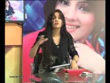 Counter View With Rabi Pirzada (Part02) (16-08-2013)