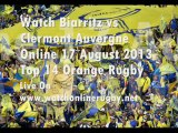 Watch Biarritz vs Clermont Live Rugby Stream