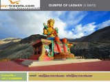 Sightseeing in Leh ladakh | tours to Leh ladakh | Leh ladakh City tours