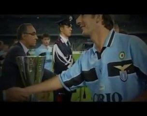 Supercoppa Italiana Juventus-Lazio 1998-99