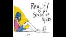 reality vs virtuality  or virtual reality