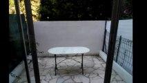 Location Meublée - Appartement Cap d'Antibes - 590 + 60 € / Mois