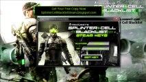 Tom Clancys Splinter Cell Blacklist Keygen Torrent FREE