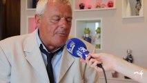 Tournée des Arènes 2013 : Marc Mercier s'exprime sur la tournée (extrait n°1)