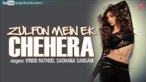 Yeh Aasmaan Jhuka Jhuka Huaa Song _ Zulfon Mein Ek Chehera Album _ Vinod Rathod, Sadhana Sargam
