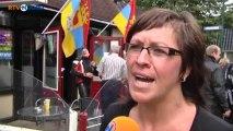 Tranen en kippenvel in HLDVG-winnaar Niekerk - RTV Noord