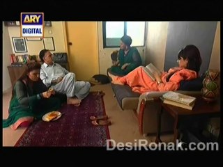 Yeh Shaadi Nahi Ho Sakti - Episode 11 - August 17, 2013 - Part 2