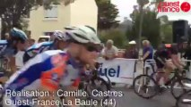 8e challenge cycliste contre le cancer - Course cycliste contre le cancer