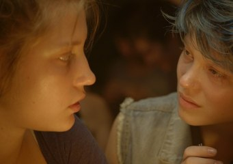 La vie d'Adèle (Blue is the Warmest Colour) - Trailer