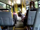 Metrobus route 917 to East Grinstead 320 part 1 video