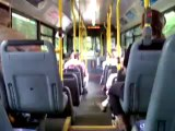 Metrobus route 917 to East Grinstead 320 part 2 video