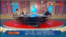 Rektörler Anlatıyor - Şifa Üniversitesi Rektörü Prof. Dr. Yusuf Erdoğan