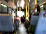 Metrobus route 917 to East Grinstead 320 part 3 video