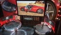 **Forza Motorsport Xbox 360 Kinect E3 Gameplay** New Cars, New Controls, New Forza!!