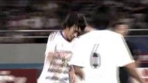 Japón - Nakamura sigue haciendo de las suyas