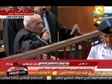 بدء وقائع محاكمة مبارك وآخرين في قضية قتل المتظاهرين أثناء ثورة 25 يناير