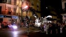 FERIA DE BEZIERS 2013 - EVENEMENT DU MOIS D'AOÛT EN DIRECT