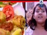 Saas Bahu Aur Saazish SBS [ABP News] 18th August 2013 Video Watch Online - Pt3
