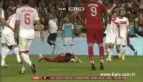 Türkiye Vs Portekiz 3-1 Maç Özeti Tüm Goller
