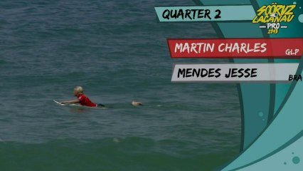 HEAT ON DEMAND - Quarter 2 - Martin vs Mendes