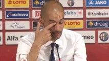 """Guardiola schwärmt von Götze: """"Ein großer, großer Spieler"""""""