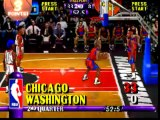 [Tool-assisted Flawless Playthrough] NBA HANGTIME - by Sabih