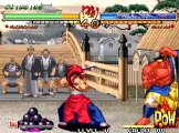 [Tool-assisted Flawless Playthrough] SAMURAI SHODOWN V SPECIAL - by Dark Fulgore