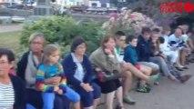 À Binic entrez dans la danse - Initiation aux danses bretonnes et mini c'est-noz