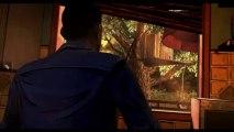 Walkthrough The Walking Dead Episode 1 Un nouveau jour 1 . C'était le temps où Hershel avait une grange paisible ..