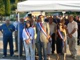 LA LIBERATION DE SALERNES VAR 83 - 69ème anniversaire du débarquement en Provence Samedi 17 Août 2013 organisé par Virginie LANZA Déléguée aux Associations de la Mairie de Salernes dans le var 83