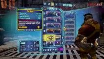 BORDERLANDS 2   *Hawk Eye* Seraph Weapons Guide!!! - video