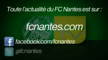 FC Lorient - FC Nantes : la réaction des coaches