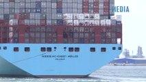 Le plus gros bateau du monde