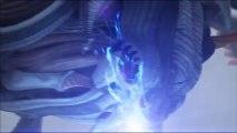 Final Fantasy VII Need you now Cloud X Tifa