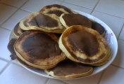 recette de cuisine - Les pancakes (recette facile) HD