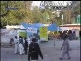 Earthquake 2005 Kashmir , Mustafai Razakar Activities ( Al Mustafa Welfare Society Pakistan Network ) Mustafai Tv