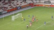 Liga Adelante 13-14  (Jornada 1): Real Murcia 2  Recre 3