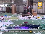 تحليل المشهد السياسي المصري بين الصراع الداخلي والضغوط الخارجية
