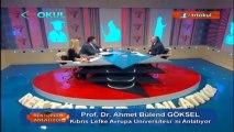 Rektörler Anlatıyor -  Kıbrıs Lefke Avrupa Üniversitesi Rektörü Prof. Dr. Ahmet Bülend Göksel
