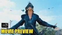 Krrish 3 Movie Preview | Hrithik Roshan, Priyanka Chopra, Vivek Oberoi & Kangna Ranaut