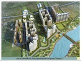 Kul Ecoloch offers 1 bhk & 2 bhk flats in Baner Pune