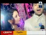 Saas Bahu Aur Saazish SBS [ABP News] 19th August 2013 Video pt1