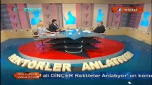 Rektörler Anlatıyor - Necmettin Erbakan Üniversitesi Rektörü Prof. Dr. Muzaffer Şeker