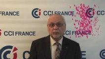 CCI France-Une Minute pour parler d'industrie-B.ECHALIER