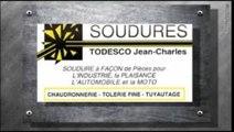 Todesco Jean Charles Soudure vous accueille à Saint Laurent du Var