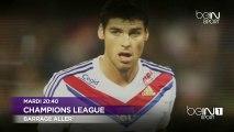 Olympique Lyonnais - Real Sociedad seulement sur beIN SPORT 1