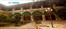 Rüstem Paşa Kervan Sarayı - Böyle İnşa Edilir TRT Okul'da