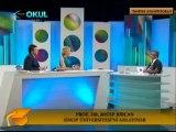 Sinop Üniversitesi Rektörü Prof. Dr. Recep Bircan (1)